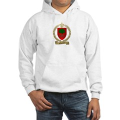 CHAISON Family Crest Hoodie