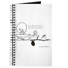 dam beaver Journal