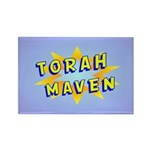 Torah Maven Rectangle Magnet