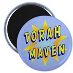 Torah Maven Magnet