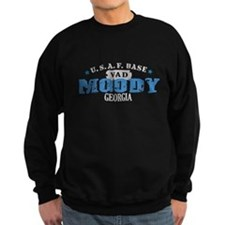 Moody Air Force Base Jumper Sweater