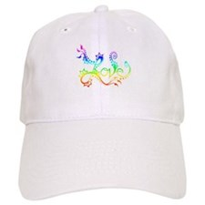 Love /rainbow Baseball Baseball Cap