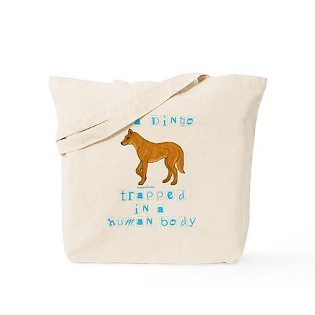 I'm a Dingo Tote Bag