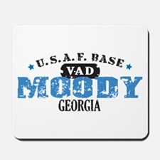 Moody Air Force Base Mousepad