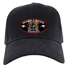 Down Under VTX Riders Baseball Cap