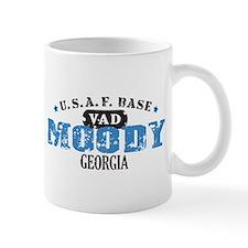 Moody Air Force Base Mug