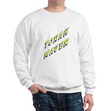 Torah Maven Sweatshirt