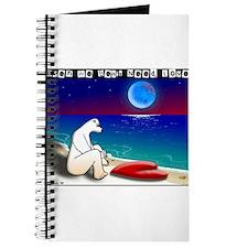 BEARS NEED LOVE TOO Journal