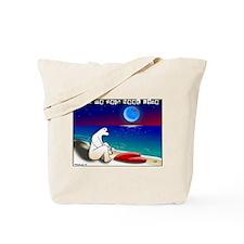 BEARS NEED LOVE TOO Tote Bag