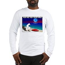 BEARS NEED LOVE TOO Long Sleeve T-Shirt