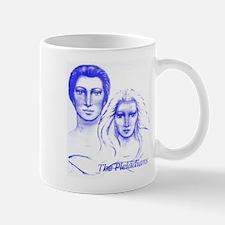 pleiadians Mugs