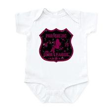 Paramedic Diva League Infant Bodysuit