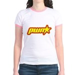 Pwn Star Jr. Ringer T-Shirt