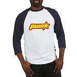 Pwn Star Baseball Jersey