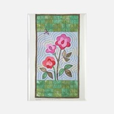 Botanical Collections Rose Magnet 10 pk