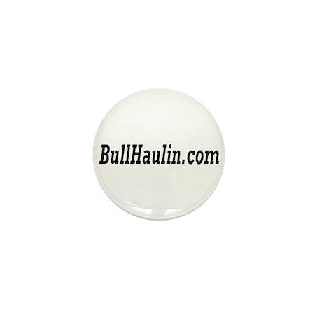 Bull Haulers Association Mini Button (10 pack)