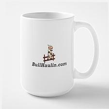 Bull Haulers Association Mug