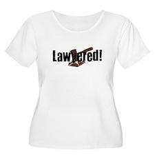 Lawyered! T-Shirt