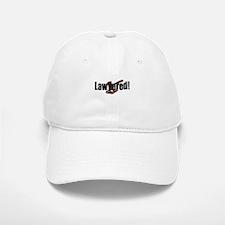 Lawyered! Baseball Baseball Cap