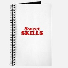 Sweet Skills Journal