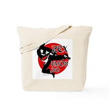 Rex Kwon Do ~  Tote Bag