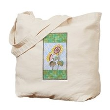 Botanical Collections Sun Flower Tote Bag