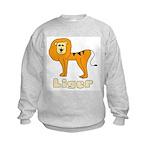 Liger  Kids Sweatshirt