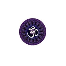 Third Eye OM Mini Button (10 pack)