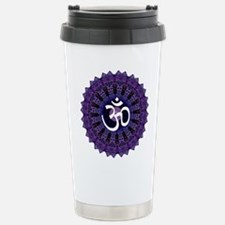 Third Eye OM Travel Mug