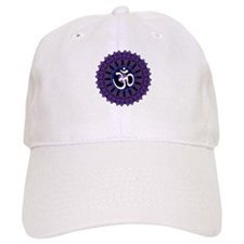 Third Eye OM Baseball Cap