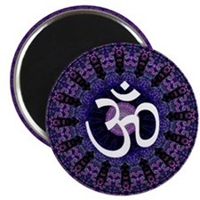 "Third Eye OM 2.25"" Magnet (10 pack)"