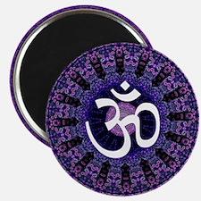"""Third Eye OM 2.25"""" Magnet (10 pack)"""