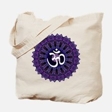 Third Eye OM Tote Bag