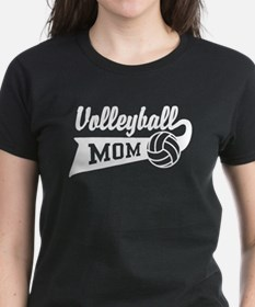 Volleyball Mom Tee