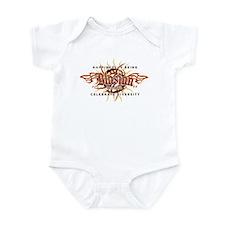 Unique Bicultural Infant Bodysuit