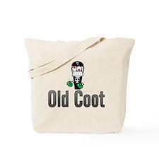 Cute Coot Tote Bag