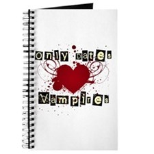 Only dates vampires Journal