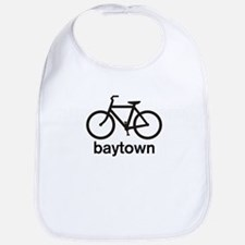 Bike Baytown Bib