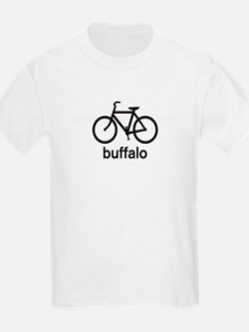 Bike Buffalo T-Shirt
