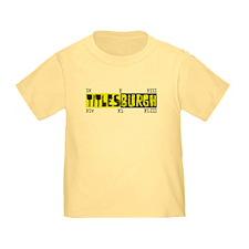 Titlesburgh (Steelers) T