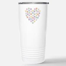 Unique Twilight valentine Travel Mug
