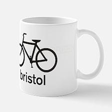 Bike Bristol Mug