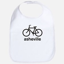 Bike Asheville Bib
