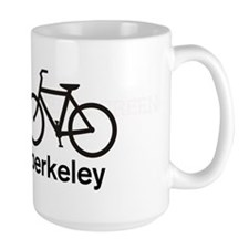Bike Berkeley Mug