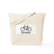 Bike Berkeley Tote Bag