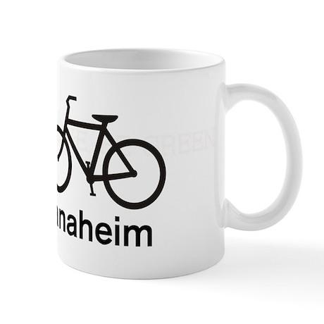 Bike Anaheim Mug