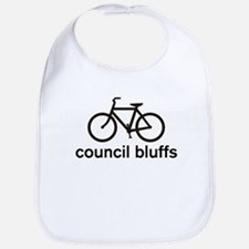Bike Council Bluffs Bib