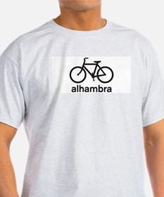 Bike Alhambra T-Shirt
