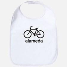 Bike Alameda Bib