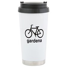 Bike Gardena Travel Mug